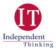 Independent Thinking logo